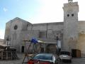 2-CASTRO CITTA'-LA CHIESA MADRE -AL LATO INCASTONATA NELLA CHIESA C'E' UNA CRIPTA BIZANTINA (1)