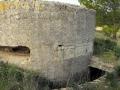 8-MONTE LAURO E DINTORNI (fortini tedeschi della seconda guerra mondiale-DEL TIPO TOBRUK (12)