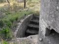 8-MONTE LAURO E DINTORNI (fortini tedeschi della seconda guerra mondiale-DEL TIPO TOBRUK (14)