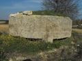 8-MONTE LAURO E DINTORNI (fortini tedeschi della seconda guerra mondiale-DEL TIPO TOBRUK (3)