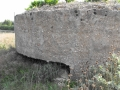 8-MONTE LAURO E DINTORNI (fortini tedeschi della seconda guerra mondiale-DEL TIPO TOBRUK (6)