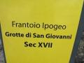 1-FRANTOIO IPOGEO-OTRANTO- A NORD DI PORTO BADISCO (1)