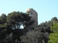 TORRE DI SANTA CESAREA TERME O TORRE DEL SARACINO- A SUD DI PORTO BADISCO (3)