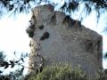 TORRE DI SANTA CESAREA TERME O TORRE DEL SARACINO- A SUD DI PORTO BADISCO (4)