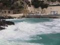 CASTRO MARINA- ECCEZIONALE MAESTRALE -FINE SETTEMBRE-2018 (6)
