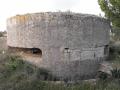 8-MONTE LAURO E DINTORNI (fortini tedeschi della seconda guerra mondiale-DEL TIPO TOBRUK (11)