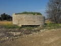 8-MONTE LAURO E DINTORNI (fortini tedeschi della seconda guerra mondiale-DEL TIPO TOBRUK (16)