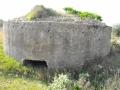 8-MONTE LAURO E DINTORNI (fortini tedeschi della seconda guerra mondiale-DEL TIPO TOBRUK (5)