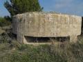 8-MONTE LAURO E DINTORNI (fortini tedeschi della seconda guerra mondiale-DEL TIPO TOBRUK (8)