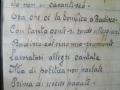 BREVE MEMORIA DI UNA OSTESSA DI PORTO BADISCO