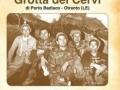 PORTO BADISCO - GROTTA DEI CERVI