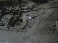 1 -Tomba ipogea - scavi durante i lavori della piazzetta- FOTO NEL BAR DA CARLO (2)
