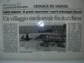 1 -Tomba ipogea - articolo di giornale- FOTO NEL BAR DA CARLO (4)